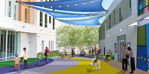 Dance Place Announces Groundbreaking Ceremony for the 8th Street Arts Park