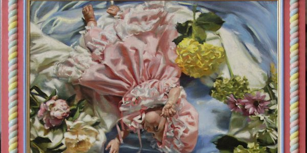 April Events at the Torpedo Factory Art Center