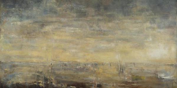 Foundry Gallery Presents Lindsay Mullen Visual Meditations