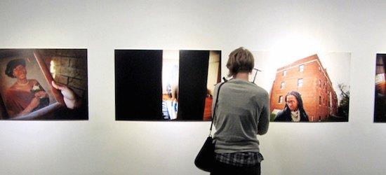 Photo courtesy of Arlington Arts Center.