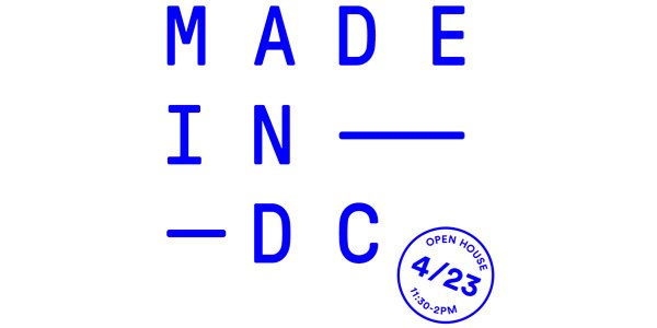 Made in DC Open House at Anacostia Arts Center