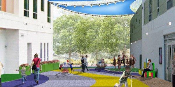 Dance Place Public Art Call for Proposals