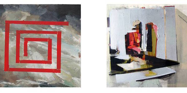 Willow Street Gallery Presents Becca Kallem and Casey Snyder Traversing Boundaries