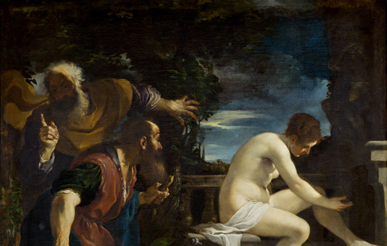 Splendor, Myth and Vision: Nudes from the Prado at the Clark Art Institute (or, the hidden paintings of the Spanish monarchs)