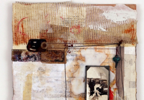 Foundry Gallery Presents Hot Hot Group Exhibition