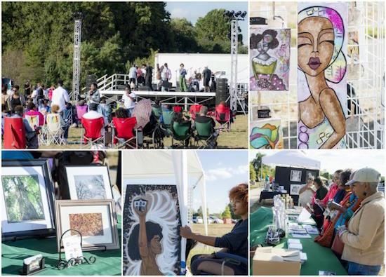 Photo courtesy of Fairwood Arts Festival.