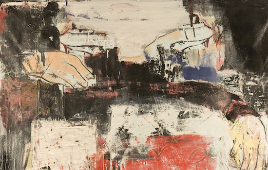 Off-Rhode Gallery Presents Ward 5 Wonders and New Works Groups Exhibitions