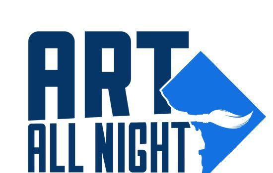 Art All Night2016