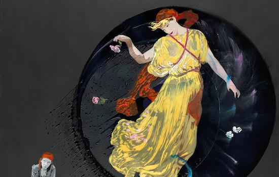 The Art League Presents Michael Fischerkeller The Art of Politics