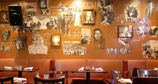 Busboys and Poets Seeks Works from Regional Artists