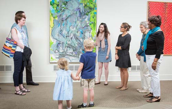 The National Museum of Women in the Arts Presents Alison Saar In Print