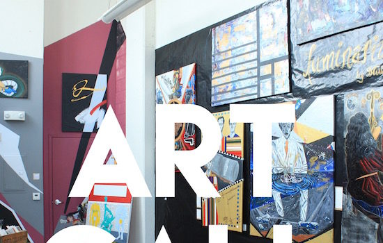 Latela Art Gallery : Three Calls for Entry