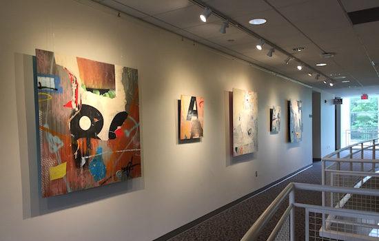 Schlesinger Arts Center Exhibition Proposals Call