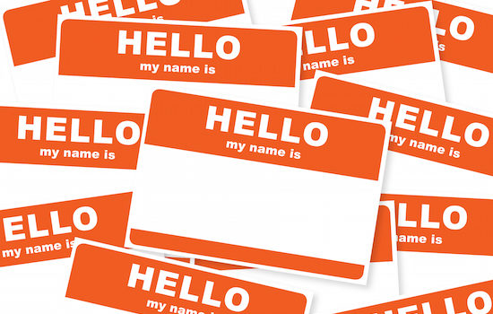 Pyramid Atlantic Art Center Presents Hello, my name is… Group Exhibition and Open House Event