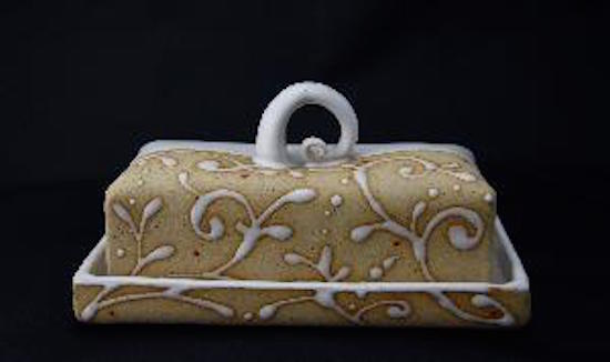 Lee Arts Center Hosts Annual Fine Crafts Show and Sale
