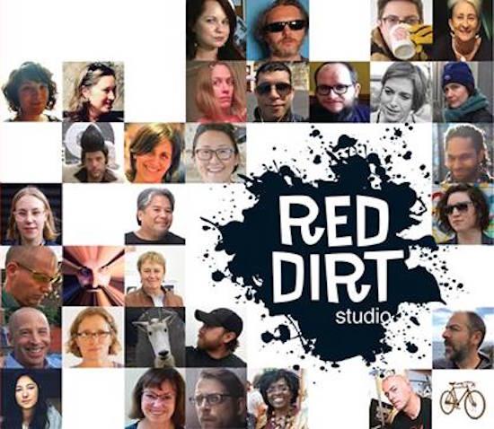 Photo courtesy of Red Dirt Studio.