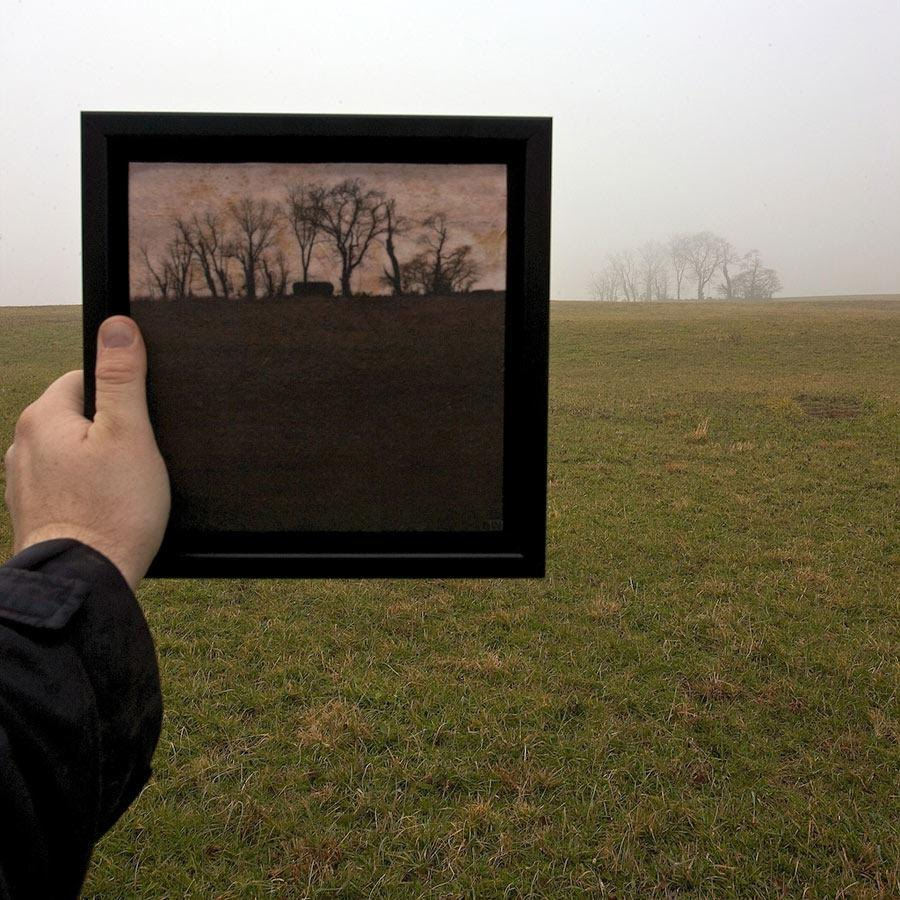 Brady Wilks, East City Art, alternative process, transfer, photography, dc artist