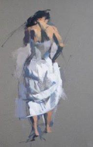 Work by Maggie Siner. Courtesy of Washington Studio School.