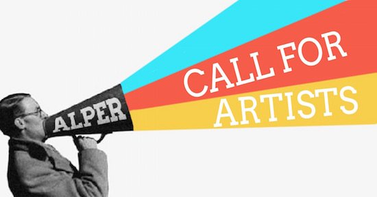 Alper_Call for Artists