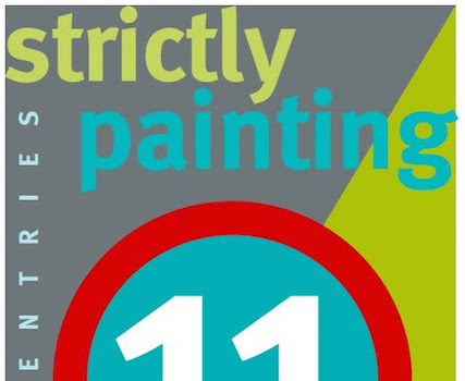 McLean Project for the Arts Call for Entries: Strictly Painting 11