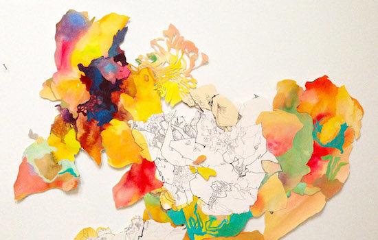 BlackRock Center for the Arts' Terrace Gallery Presents Alexandra Chiou Mirage