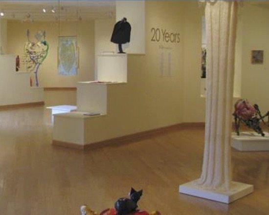 Photo courtesy of Arts/Harmony Hall Regional Center.