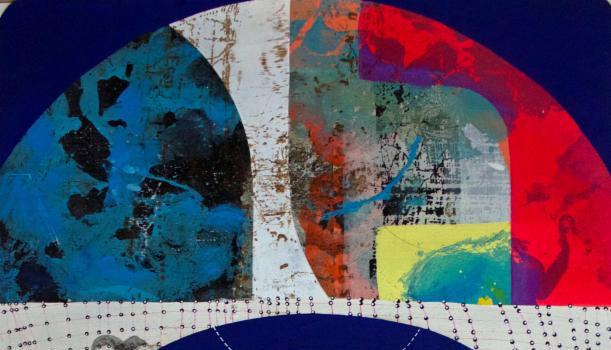 Addison/Ripley Fine Art Presents: Joan Belmar: Cambalache