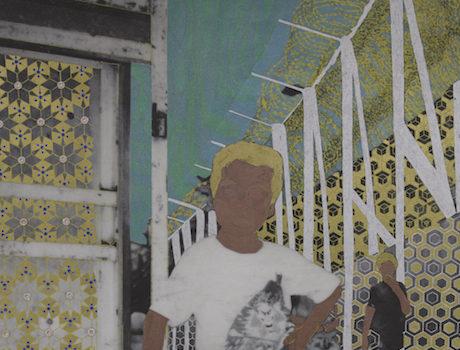 CulturalDC's Flashpoint Gallery Presents Khánh H. Lê While We Wait