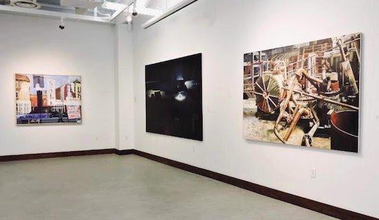 Photo courtesy of Brentwood Arts Exchange.
