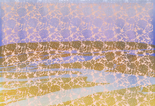 Joan Hisaoka Healing Arts Gallery Presents Mary Edna Fraser Rising Tides