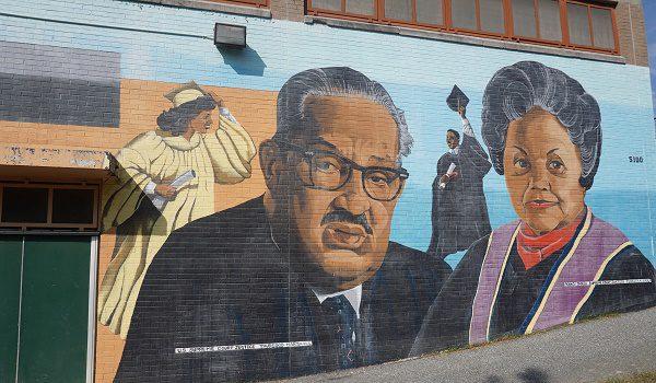 East City Art Profiles: DC Murals