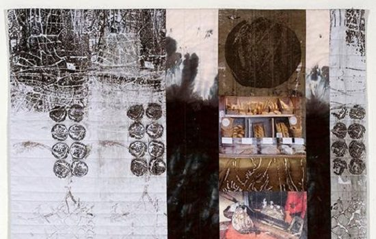 Athenaeum Gallery Presents the New Image Artists Group Pairs