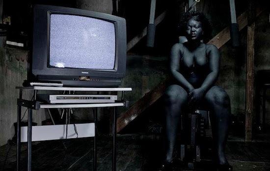 Vivid Solutions Gallery Presents Mirtho Linguet Black Dolls