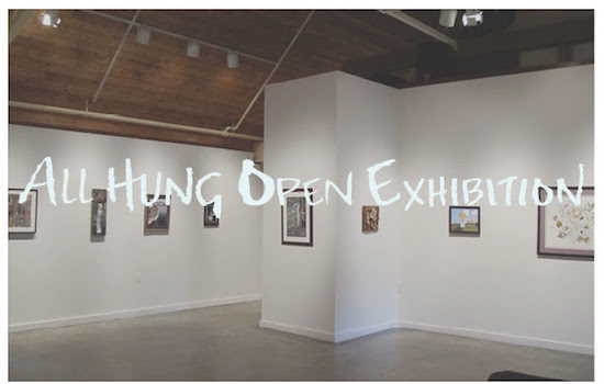 Montpelier Arts Center All Hung Open Exhibition Call for Artists