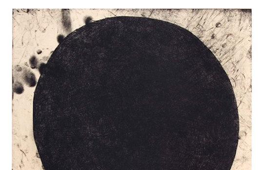 Joan Hisaoka Healing Arts Gallery Presents APPARITIONS Group Exhibition