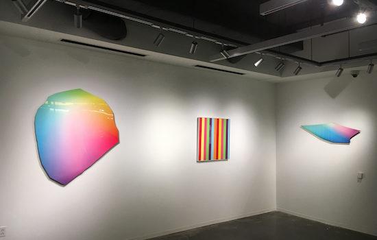 MU Ballston Gallery Presents Jeremy Flick and Jon Malis Metaphrase