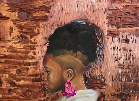 Honfleur Gallery Presents Al Burts Neglected Weed and Vivid Solutions Gallery Presents Billy Colbert THE ENDURING PROJECTION