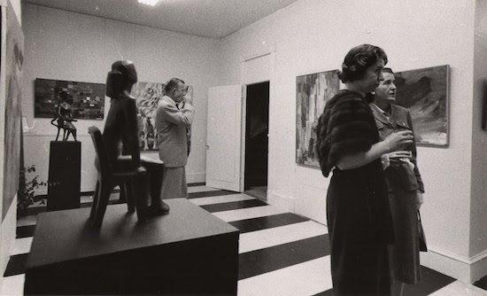 "Alper Initiative for Washington Art Hosts ""Free Parking"" an Artist-led Conversation"