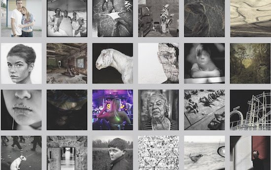 Multiple Exposures Gallery Presents Photo '17 Group Exhibition