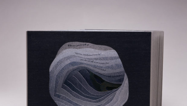 National Museum of Women in the Arts Presents Hard to Define: Artists' Books from the Collection
