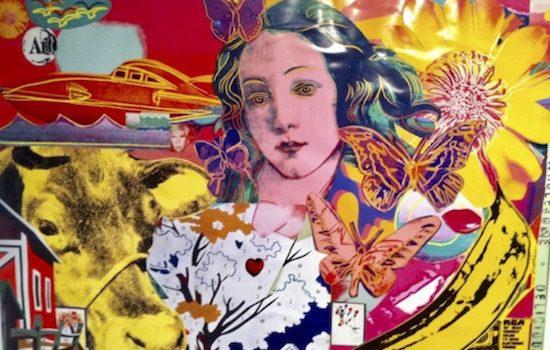 Busboys and Poets, Brookland Presents Art Talk: Outside Art