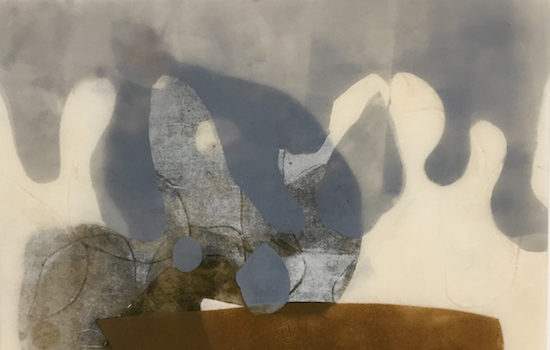 The Athenaeum Gallery Presents Ellyn Weiss Form and Void