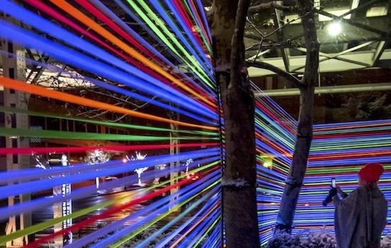 Call for Artists: 5th Edition of Georgetown GLOW Public Art Exhibition