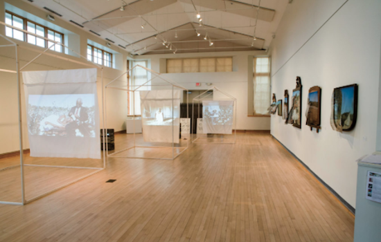 BlackRock Center for the Arts Call for Entries: 2019 Gallery Exhibition Proposals