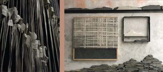 The Mexican Cultural Institute Presents Perla Krauze and Barbara Liotta A Dark and Scandalous Rockfall