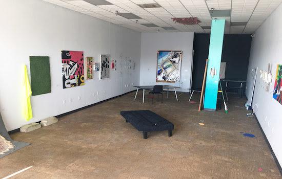 The Stew Presents Revolutionary Future: Artist Showcase 4