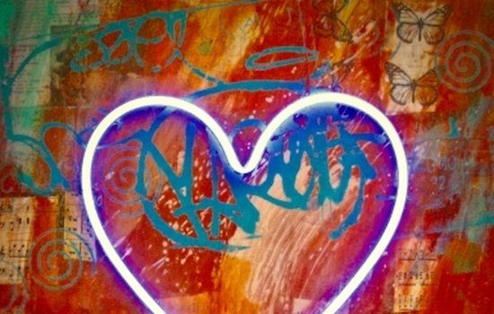 Zenith Gallery Presents Light Up Your heART Group Exhibition