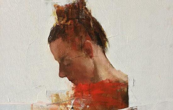 Washington Studio School Presents Martin Campos Paint to Flesh…