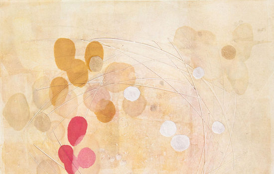 Schlessinger Center's Passage Gallery Presents Clare Winslow Passages