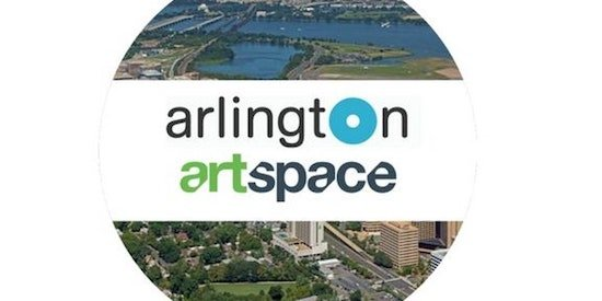 Arlington Artspace Arts Market Survey Launch Event